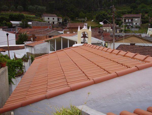Coimbra – Reabilitação de Capela