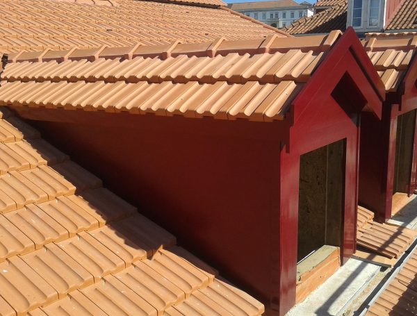 Etic's com Cortiça Mansarda – Coimbra